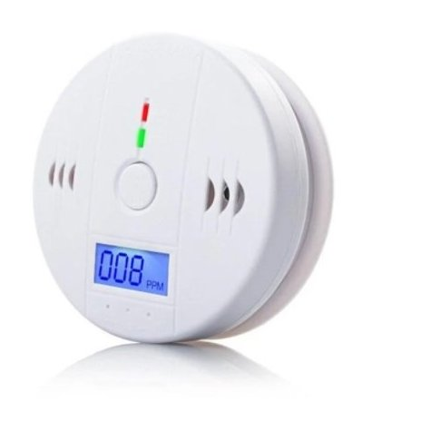 Detektor CO Secutek VIP-910Q