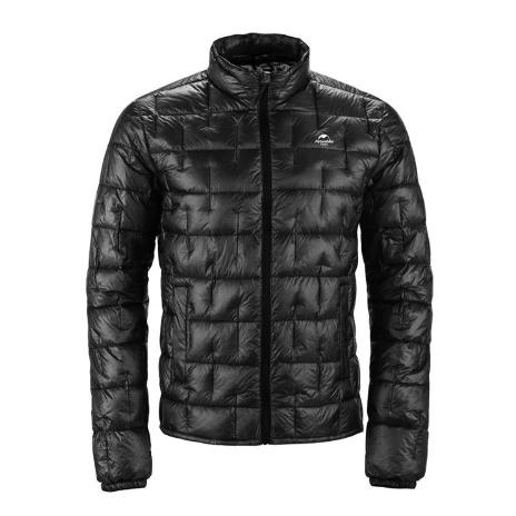 Nejlehčí péřová bunda - 70g peří / 180g - Velikost L