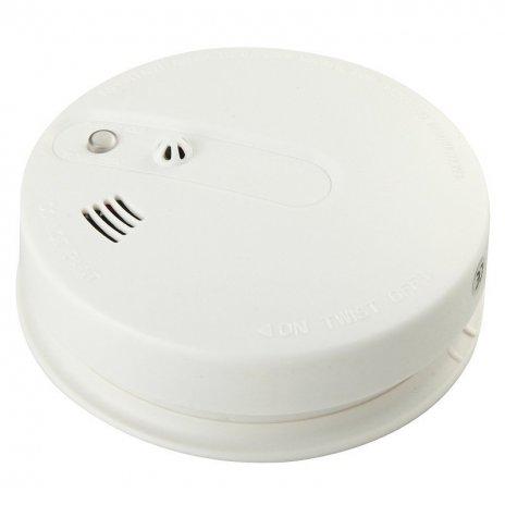 Bezdrátový detektor kouře