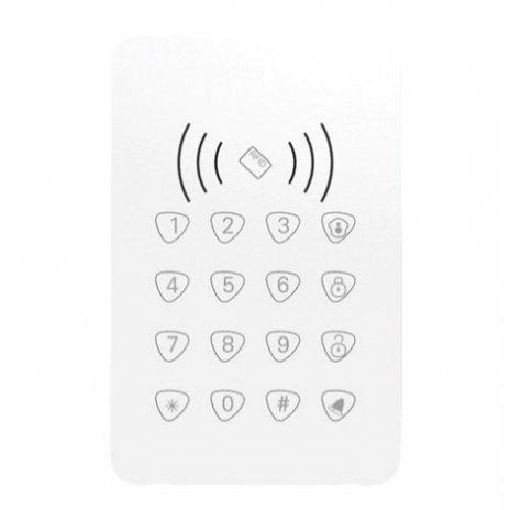 Bezdrátová RFID klávesnice