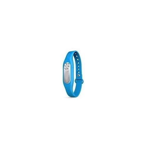 Náramek s diktafonem WR07 - Modrý
