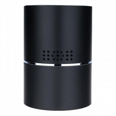 Skrytá kamera v bluetooth reproduktoru Secutek SAH-IP022