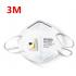 50ks - 3M 9502V respirátor KN95 (335,- ks)