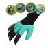 Zahradnické rukavice s drápy MAXIGarden