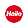 Koš odpadkový nášlapný Hailo Oko Uno Plus 17 l nerez