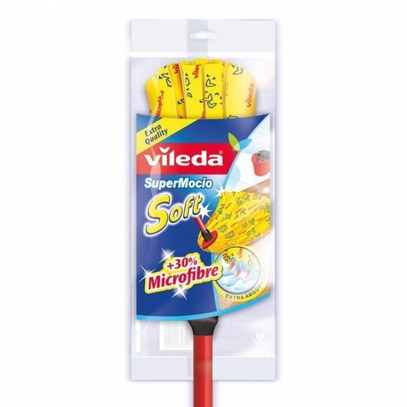 super Mocio Soft Vileda