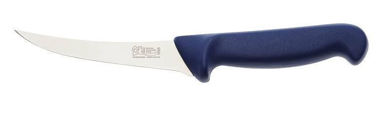 KDS Nůž řeznický vykosťovací Flexi vyosený 15 cm