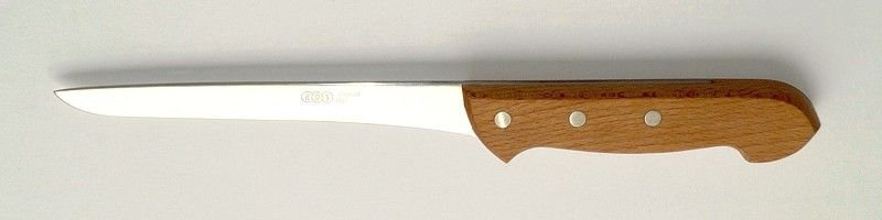 KDS Nůž řeznický vykošťovací 17,5 cm