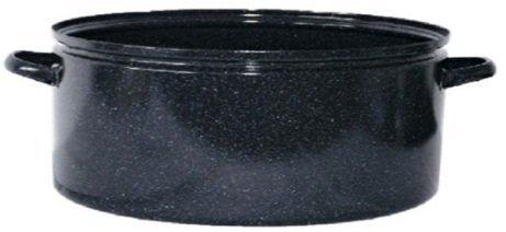 Rendlík smaltovaný Belis Gastro 36 cm 16 l