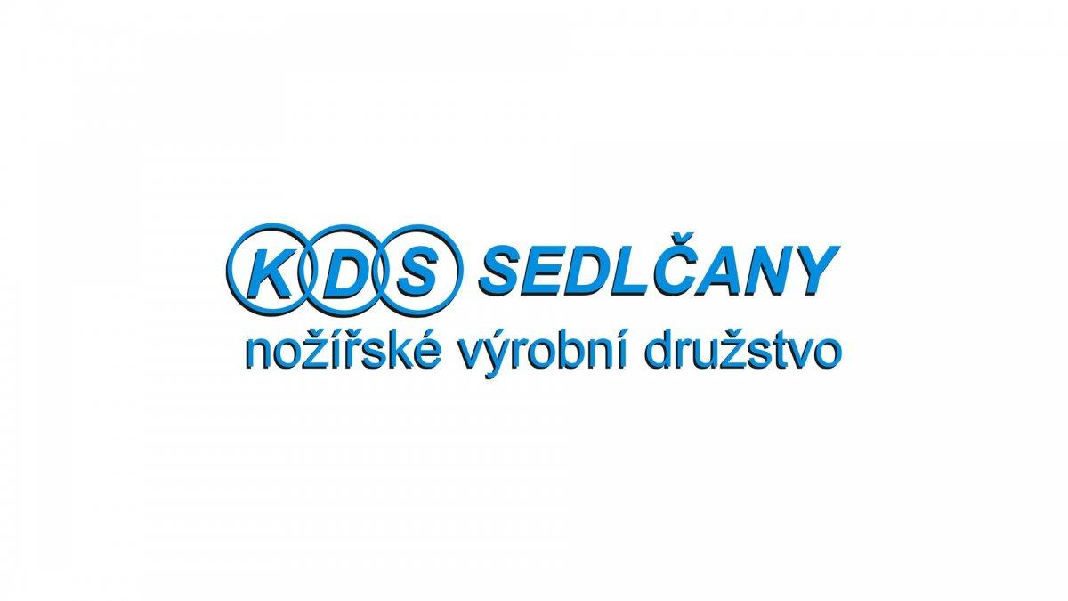 KDS Svinovačka s 10 ks řeznickými noži Profi Line