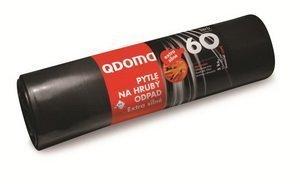 Pytle na hrubý odpad LDPE 60l/5 ks 60x80cm