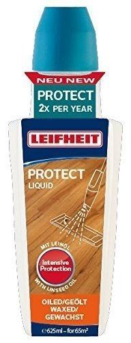 """Prostředek """"Protect"""" pro péči o parkety a olejované/voskované podlahy"""