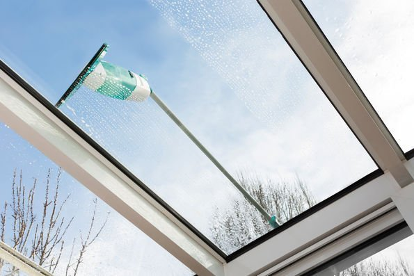 Leifheit Vysavač na okna Window Cleaner 51000
