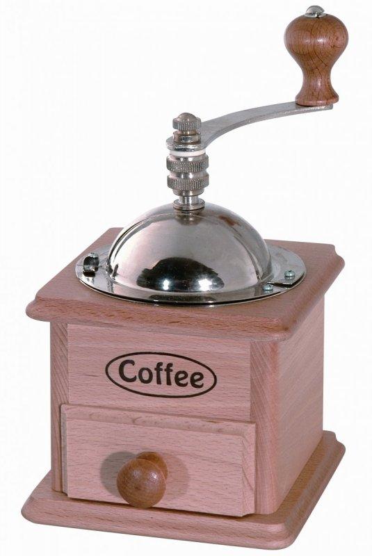 LODOS Mlýnek na kávu vzor 1947 Světlý