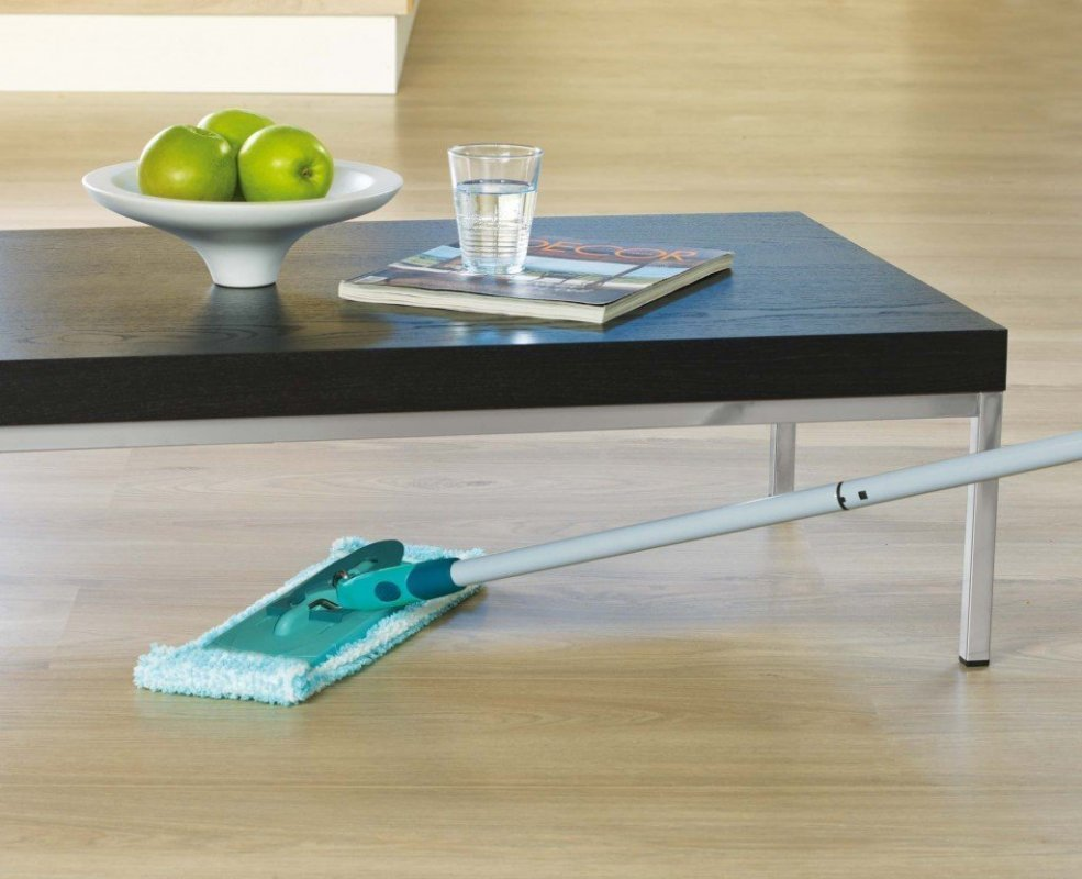Úklidový set Leifheit Clean Twist extra soft XL 52015