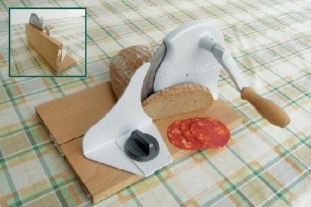 LODOS Kráječ chleba