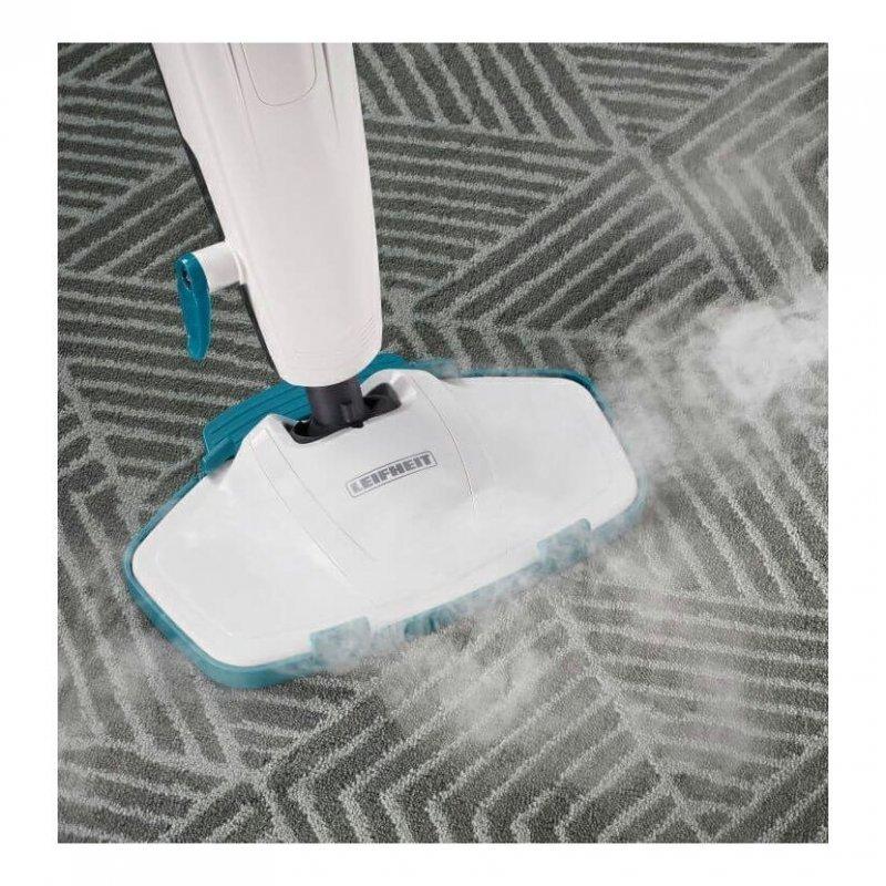 Leifheit Parní čistič Clean Tenso 11913