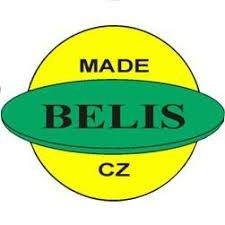 Smaltovaný hrnek hladký 0,37l, O8cm BELIS