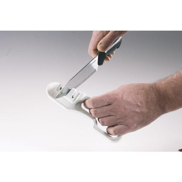 Brousek na nože a nůžky