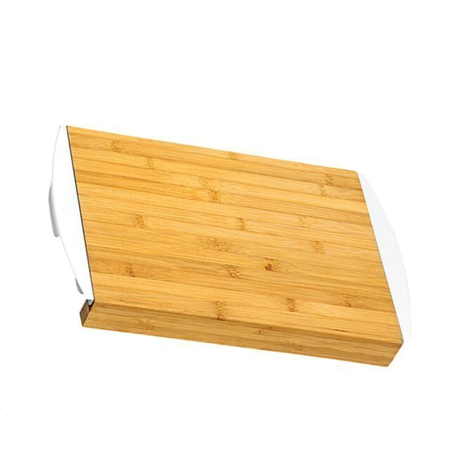 Kesper Krájecí prkénko se šuplíky 41 x 25 cm