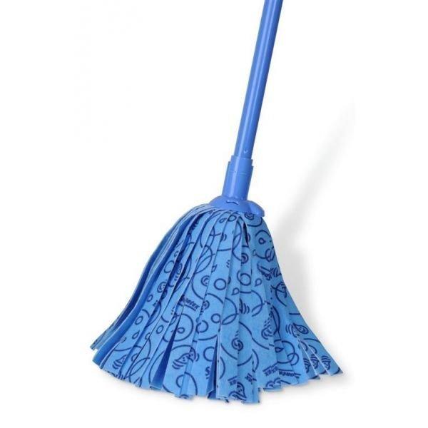 Spontex Poder Azul Mop s tyčí