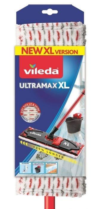 Mop Ultramax XL Microfibre 2v1 Vileda
