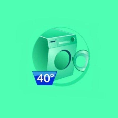 Leifheit Náhrada na mop Claro Micro Duo 57501