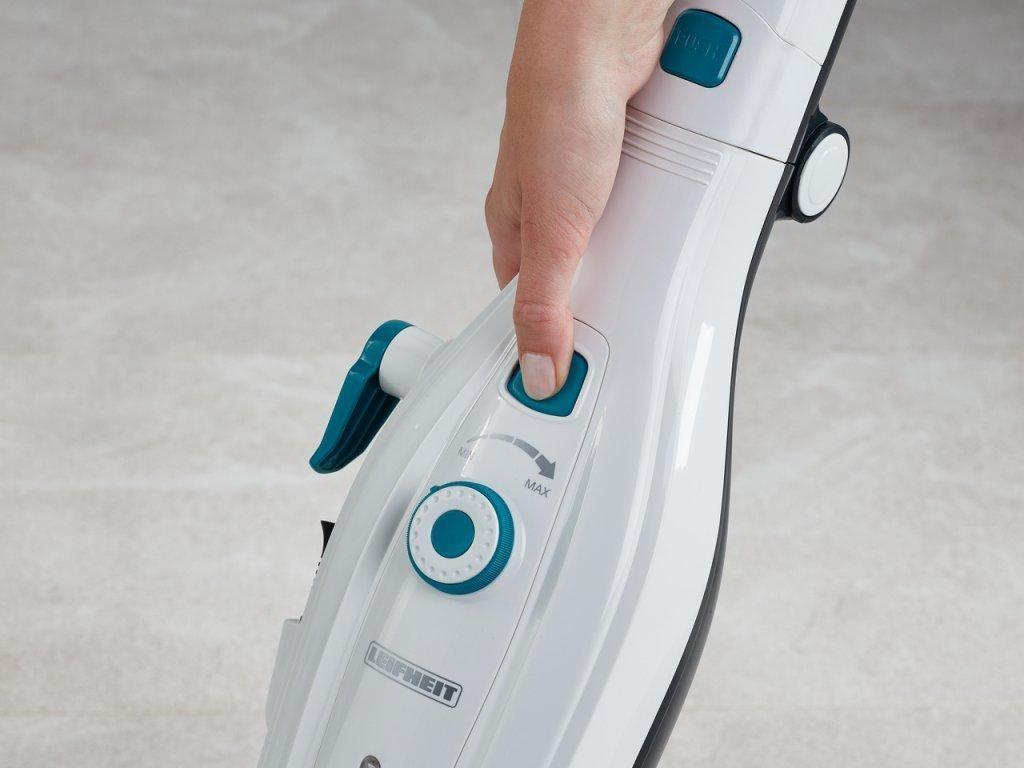 Leifheit Mop parní Clean Tenso 11910