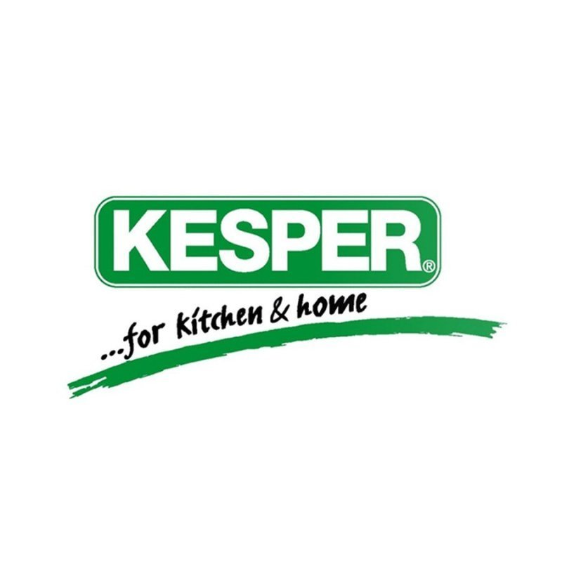 Kesper Kuchyňský vozík 58 x 35 x 38 cm
