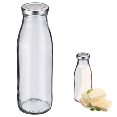 Westmark Láhev na mléko nebo džus 250 ml
