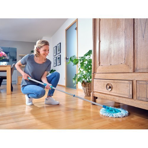 Leifheit Úklidová sada Clean Twist Disc Mop Ergo 52101