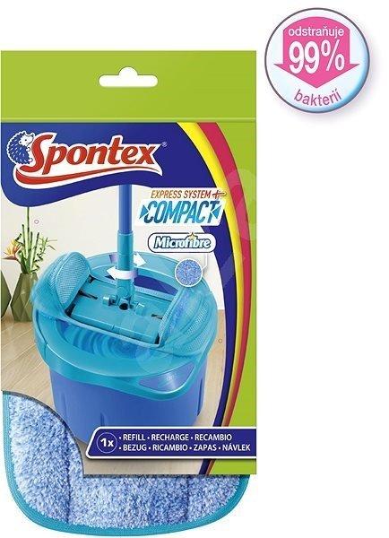 Spontex Express Systém Plus Compact náhrada