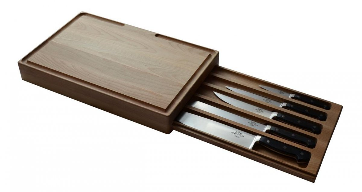 KDS Souprava nožů Excellent (King´s Row) 5 ks