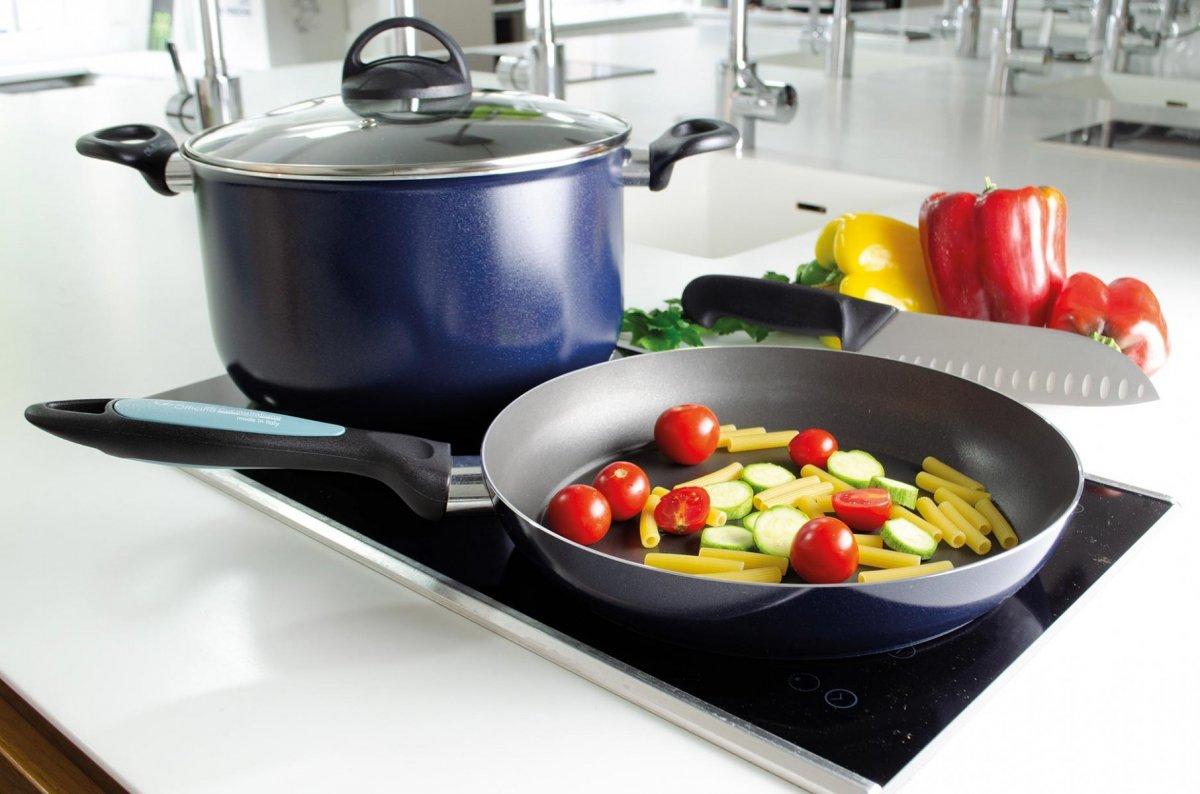 Cucina Italiana Simpatia Rendlík 16 cm, nepřilnavý povrch
