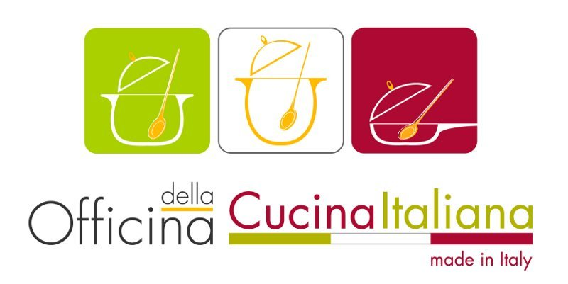 Cucina Italiana Magnetica Pánev indukční se dvěma uchy 24 cm
