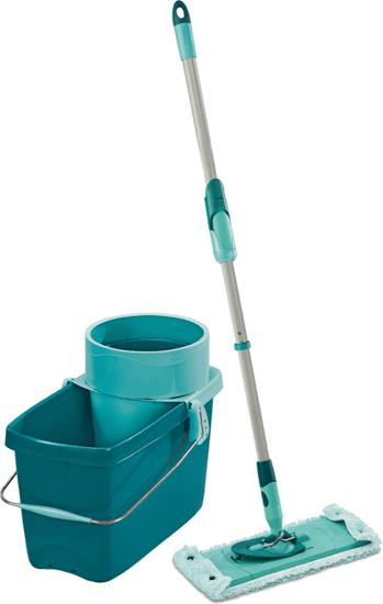 Leifheit Mop Clean Twist Extra Soft M + náhrada k mopu zdarma 52064