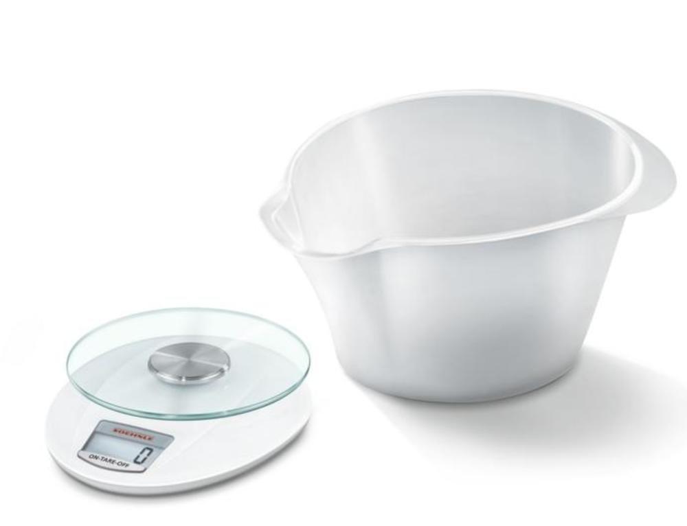 Soehnle Kuchyňská váha Roma Plus 65857