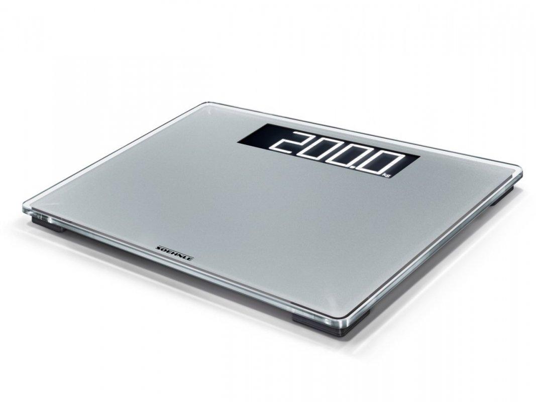 Soehnle Digitální osobní váha Style Sense Comfort 63864