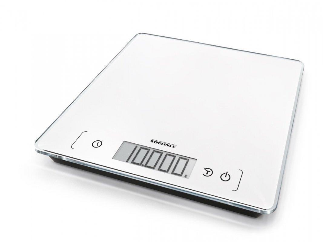Soehnle Digitální kuchyňská váha Page Comfort 61505