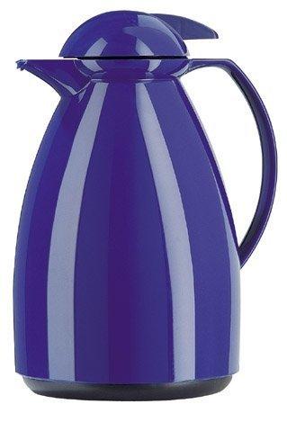 Termoska TANGO 1,0L, modrá EMSA