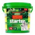 Zahradní chemie a hnojiva