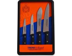 KDS Sada nožů Trend Royal 4 ks
