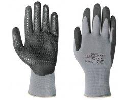 Pracovní rukavice MULTI-FLEX velikost 11 - blistr