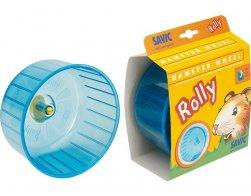 Kolotoč Rolly pro malé hlodavce 14 x 9,5cm
