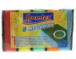 Spontex 5 Megamax houbička velká