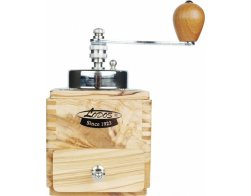 Lodos Mlýnek na kávu Luxury Olivovník
