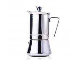 Moka konvička PRATIKA na 4 šálky kávy