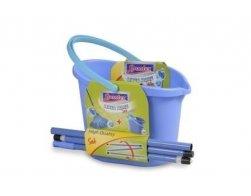 Spontex Mop + kbelík + tyč + ždímač Linea Mare set