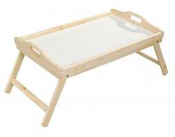 Kesper Servírovací stolek borovice