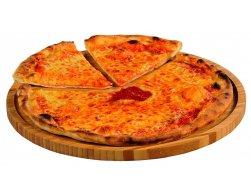 Kesper Kulatý servírovací tác na pizzu 32 cm
